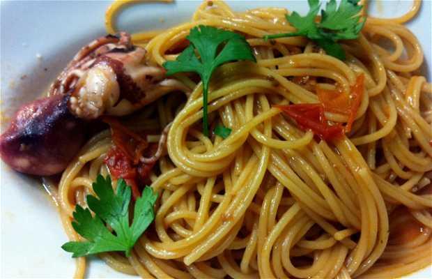 Vini e Cucina da Mario e Fabiana