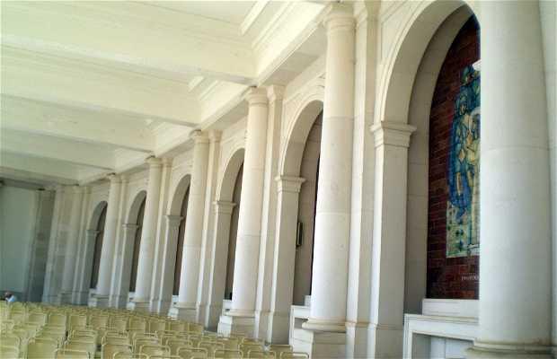 Las Columnatas