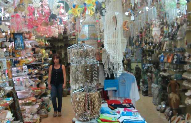 CORAL (Souvenir Shop)