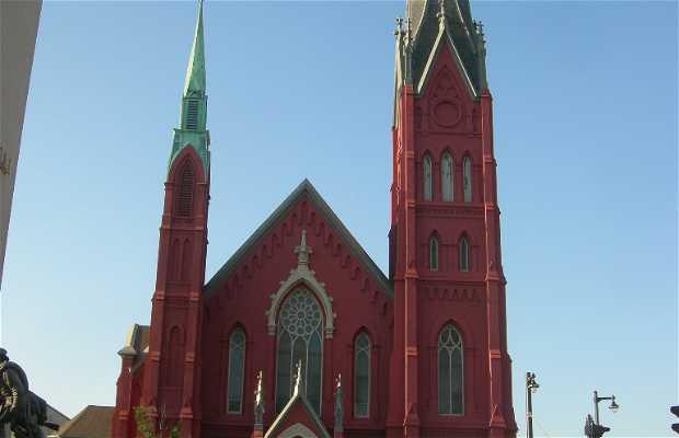 La Calvary Presbiterian Church