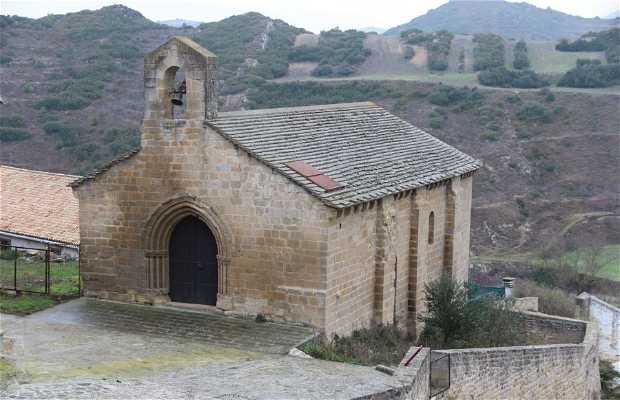Ermita de Santa Lucía