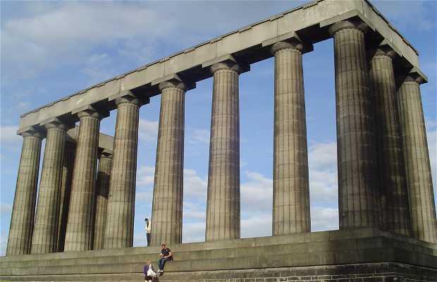 Monumento nacional de Escocia