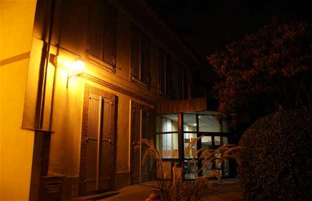 Hôtel de ville de Plaisance du Touch