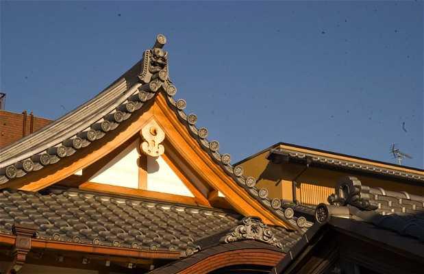 Templo Yojuin
