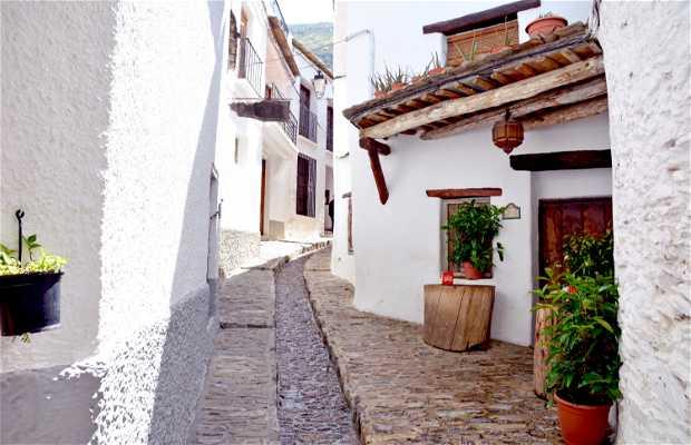 La Bodega de José (Calle del Agua)