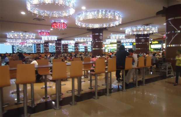 Plaza Buffet Centro Comercial Cacique