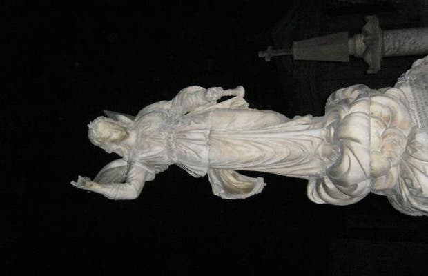Cementerio Prestibero Maestro