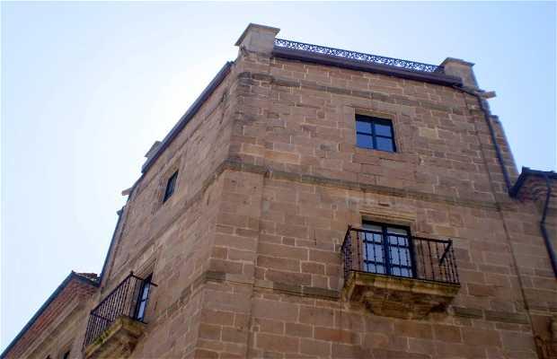 NH Palacio de Ferrera