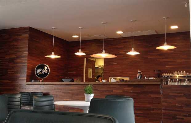 Café Press
