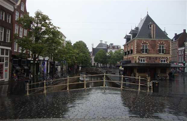 De Waag, Leeuwareden