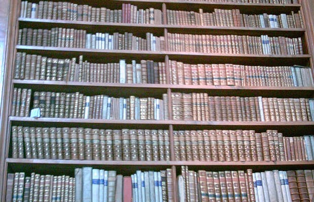 Prunksaal da Biblioteca Nacional Austríaca