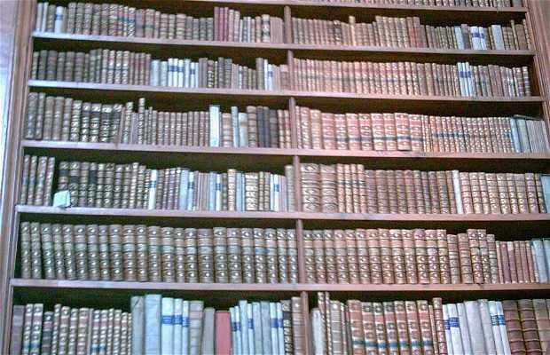 Prunksaal de la Biblioteca Nacional Austriaca