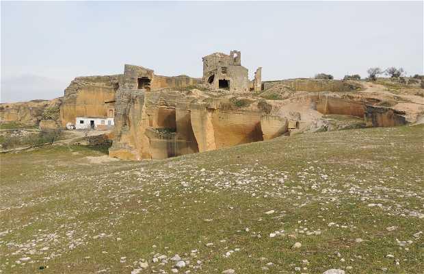 Ermita de la vía Sacra