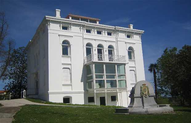 Museo Marqués de Valdecilla