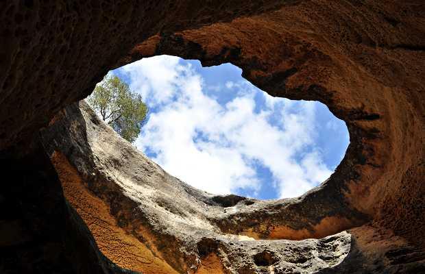 Grotte de la Horadada