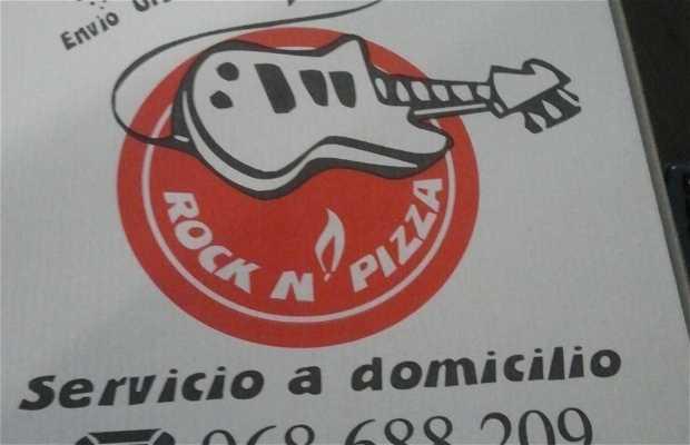 Rock N' pizza