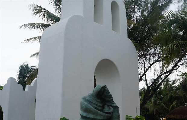 Virgen del Caracol