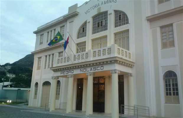 Museo da Vale
