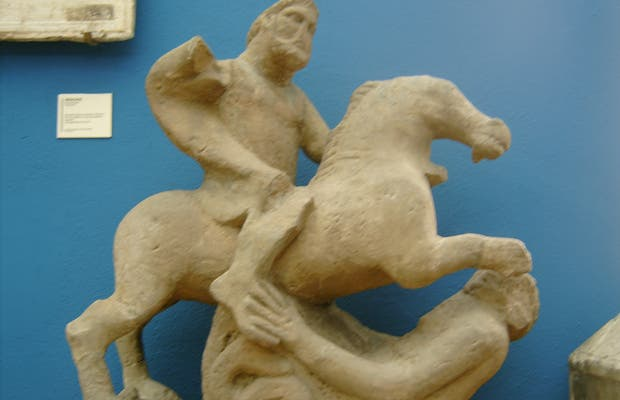 Museo Lorrain