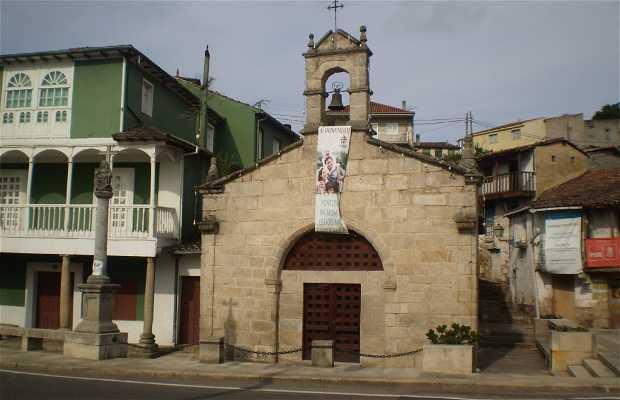 Cappella di San Lázaro a Verín