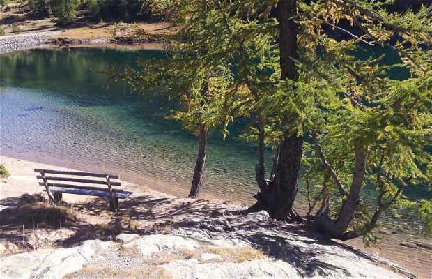 Lago de los pescadores(Fischersee)