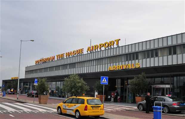 Aeropuerto de Rotterdam La Haya