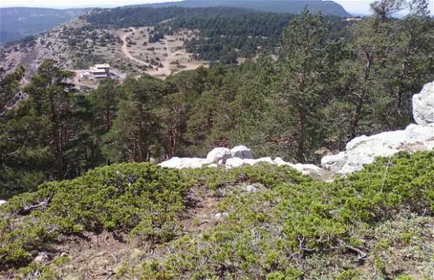 Montagnes de Teruel
