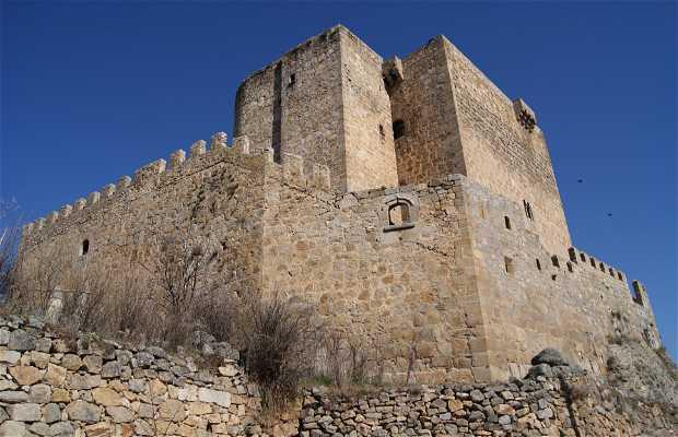 Castillo de los Dávila - Puente del Congosto