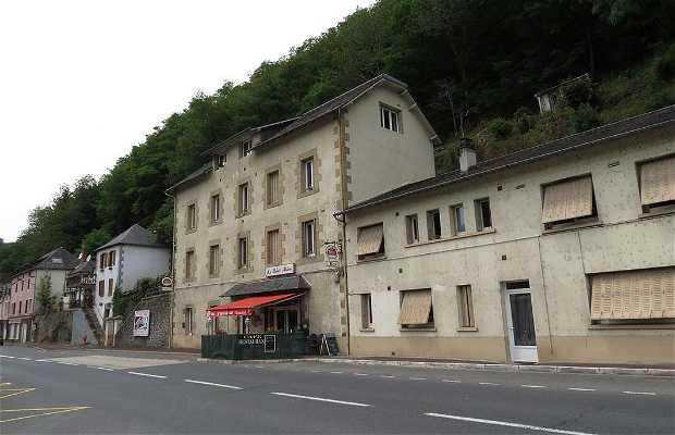 Restaurant le Saint Hilaire
