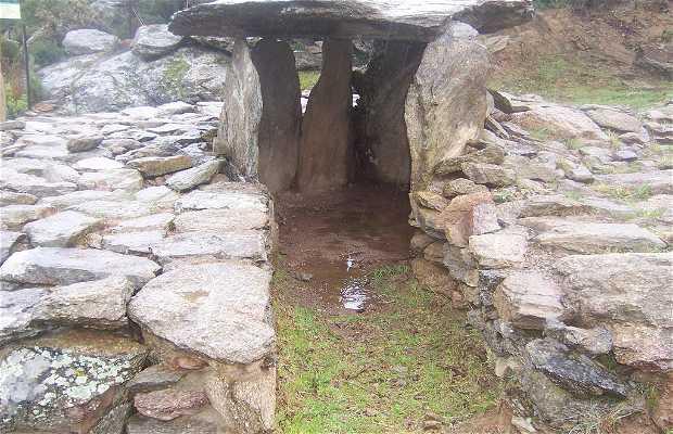 Megalithic set