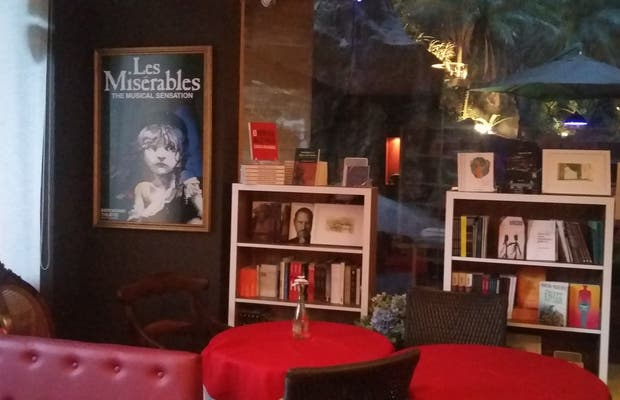Cosette Venue Cultural