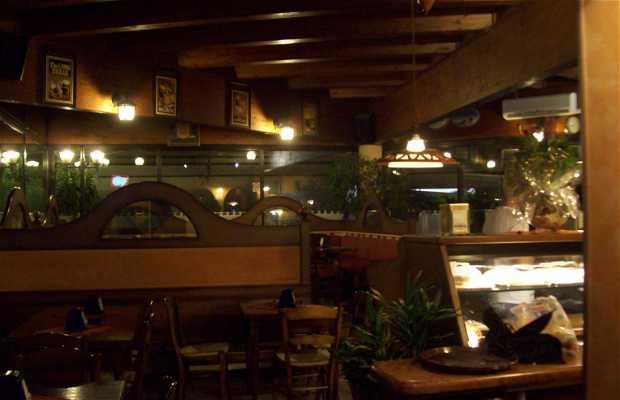 Caffe Vecchio Veneto