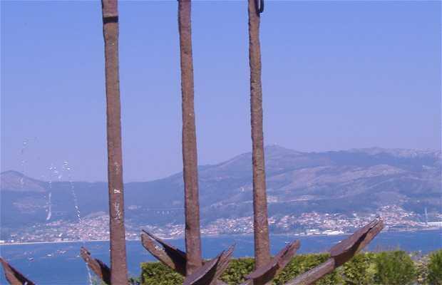 Monte O Castro
