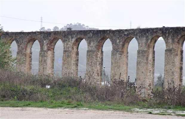 Acueducto de Óbidos