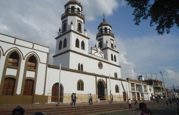 Iglesia San Juan Nepomuceno