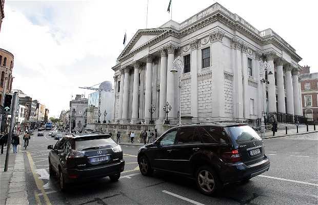 Dublín City Hall