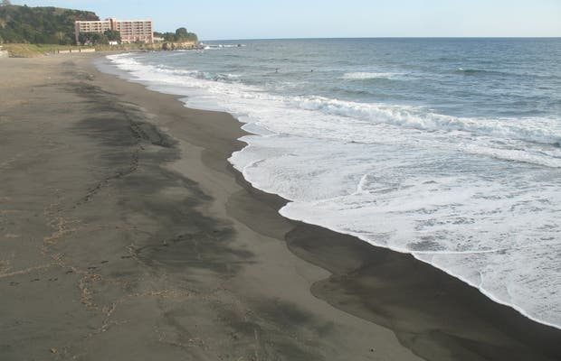Playa Agua d´Alto