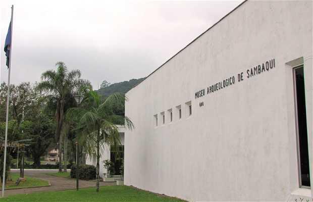 Museu Arqueologico de Sambaqui