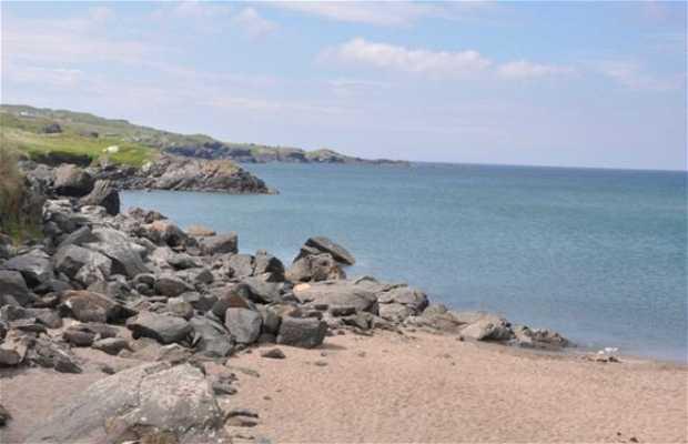 Glenbay beach
