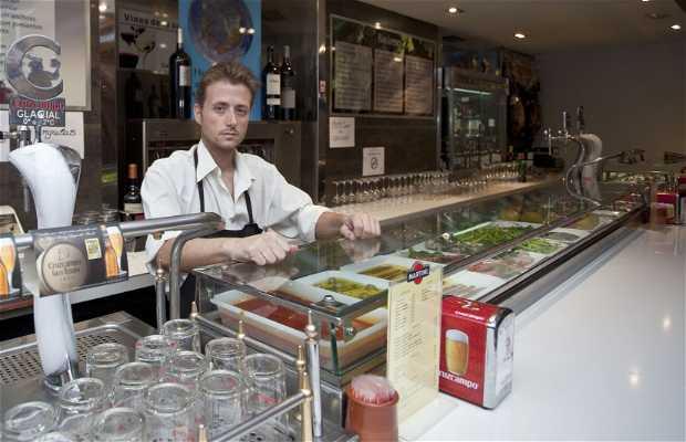 Restaurante Don Claudio