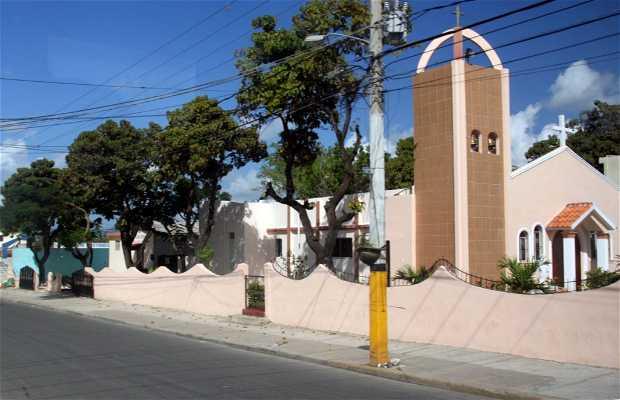 Église de San José