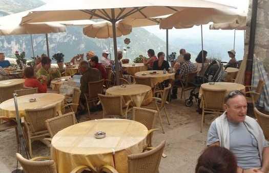 Restaurant Le Provençal