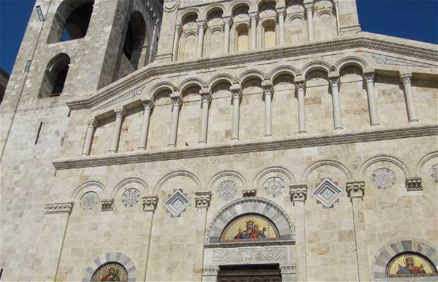 Catedral de Cagliari