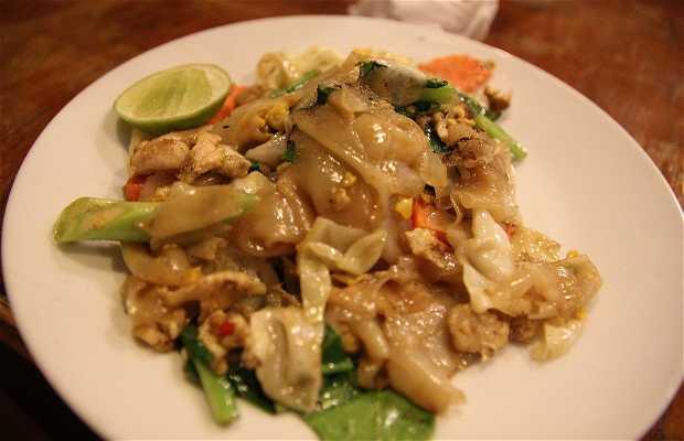 Om Yim Thai & Isan Food