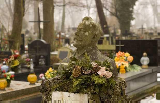 Cementerio Racowicki