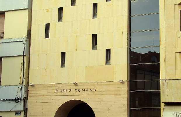 Musée Romain d'Astorga