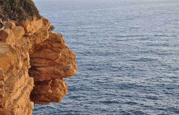 Cabo Sunion