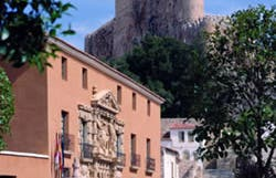 Oficina de turismo de almansa en almansa 1 opiniones y 1 for Oficina de turismo donostia