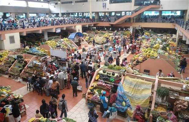 Modelo Market