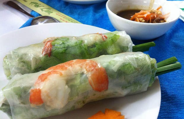 Hai Lua Restaurant